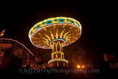 Sea Swings night lights blur-3-4