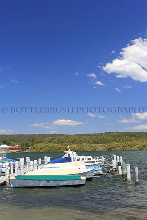 Davistown Boat Ramp