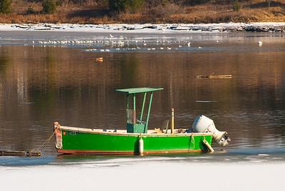 Last Boat