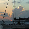 Key West sailboats
