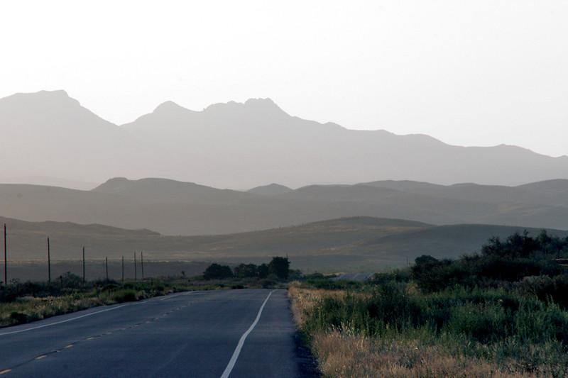 Davis Mountains 001