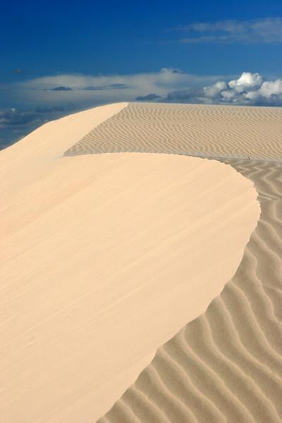 Sand Dunes 001