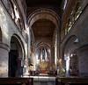Altar, Shrewsbury Abbey