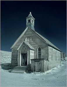 Bodie infrared