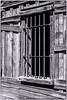 """""""Jail Bars"""""""