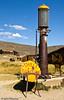 Gas Pump - Bodie, CA, USA