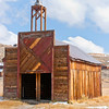 BE107.  Bodie Firehouse