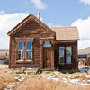 BE136.  Bodie house.