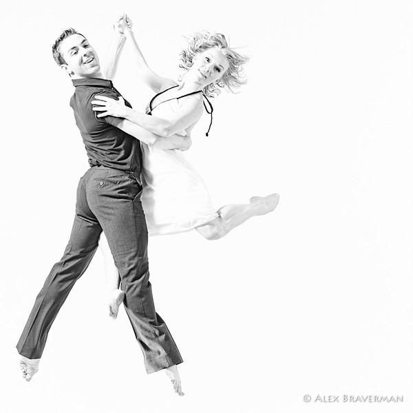 Tango<br /> Credits: Patricia Foster, Gregory Sinacori