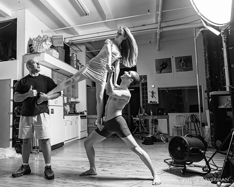 Studio fun #707<br /> Credits: Joy Voelker, David Gonsier, Matt Karas