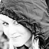 Hayley Forskitt, a smiling portrait