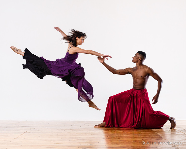 Othello act 1: Desdemona goes for it!