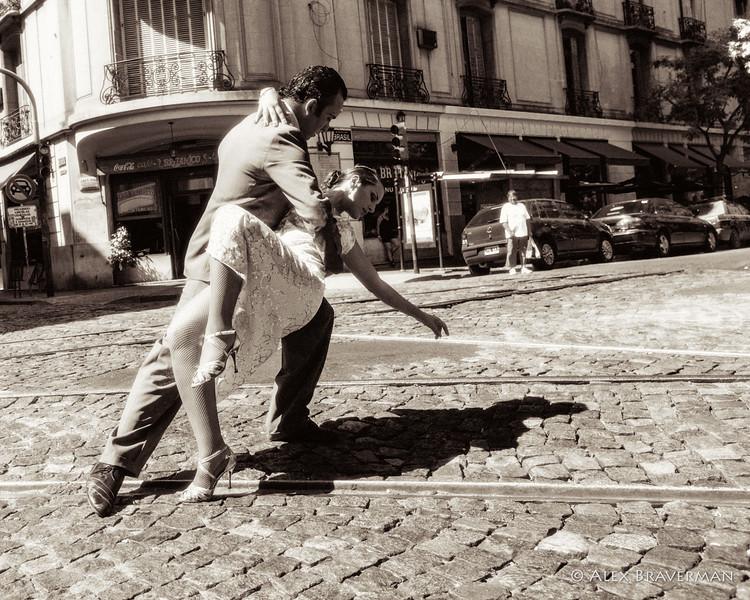 Tango #127