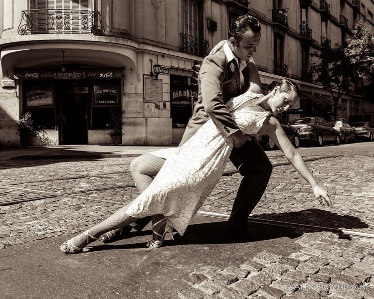 Tango #133