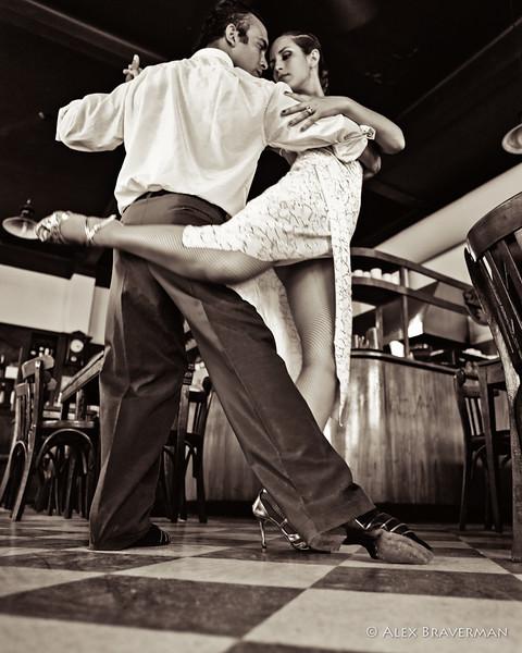 Tango #227