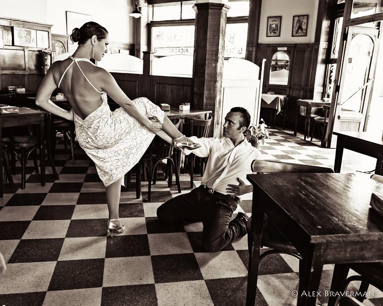 Tango #248
