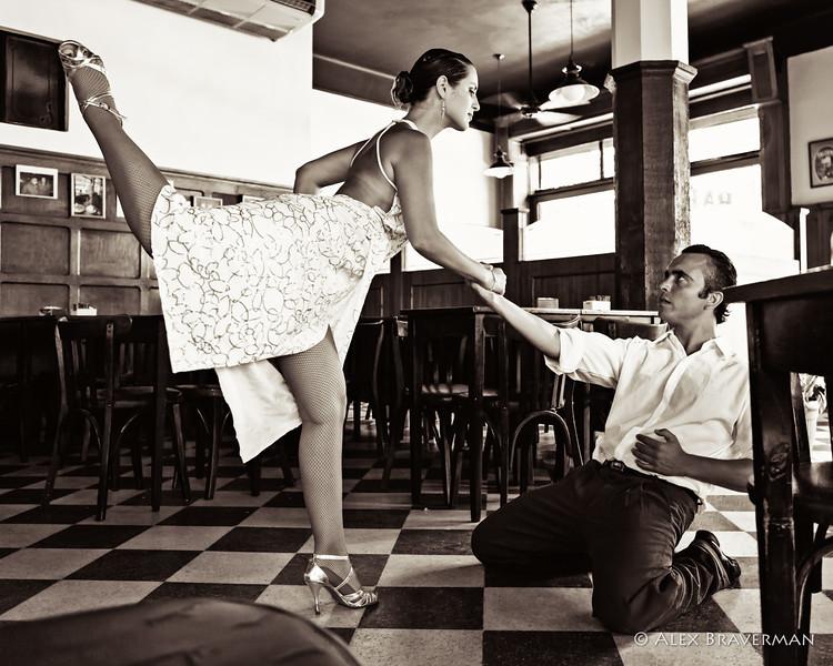 Tango #231