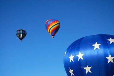 Boise Balloons 2006