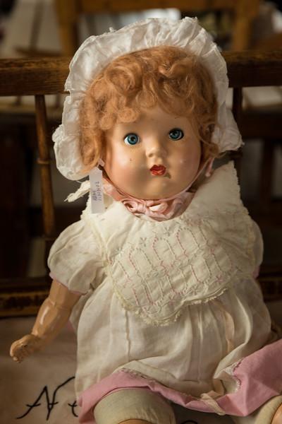 Vintage Dolly