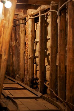 Sarajevo Tunnel [about], Sarajevo