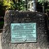 Sanuel Adams Grave in Boston