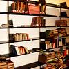 Books under repair