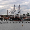 USS Constitution (oldest Navel ship)