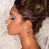 Cassandra - Hair Show Model