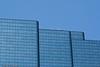 Blue Building - Boston, MA, USA