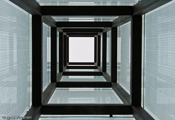 Holocaust Memorial - Boston, MA, USA