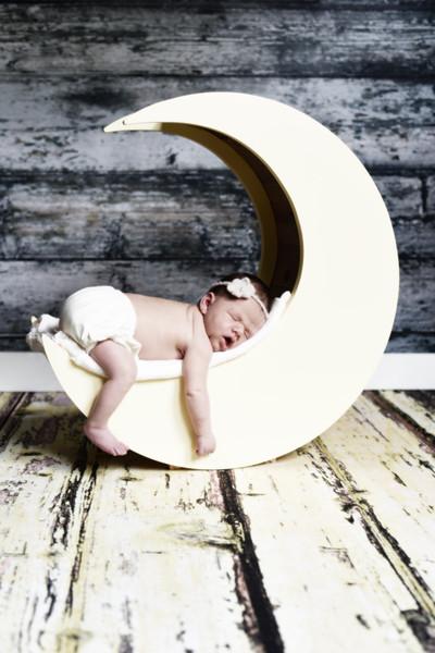 Fehl Baby Portrait