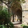 Abbaye de beauport, Paimpol, f/9, 1/125, iso 200, 17 mm