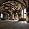 Abbaye de Beauport, Paimpol, f/3,5, 1/80, iso 200, 10 mm