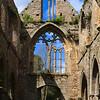 Abbaye de Beauport, Paimpol, f/6,3, 1/1000, iso 200, 32 mm