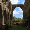 Abbaye de Beauport, Paimpol, f/9, 1/400, iso 200, 29 mm