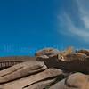 Ploumanac'h, Men Ruz, panoramique 8 images,  f/8, 1/1250, iso 200, 70 mm
