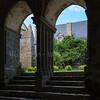 Abbaye de beauport, Paimpol, f/4,5, 1/200, iso 200, 19 mm