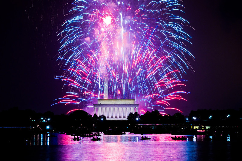 Title: Fourth of July<br /> Date: 2011