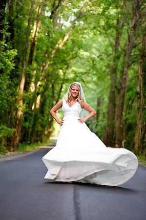 Casey - Bridal