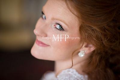 Heather | Bridal