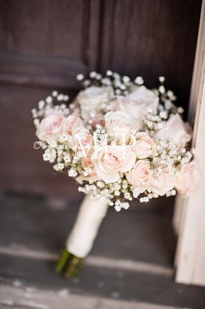 Kristen G. | Bridals