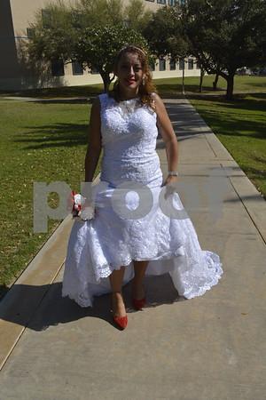Bride March