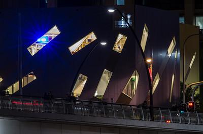 Brisbane City Library
