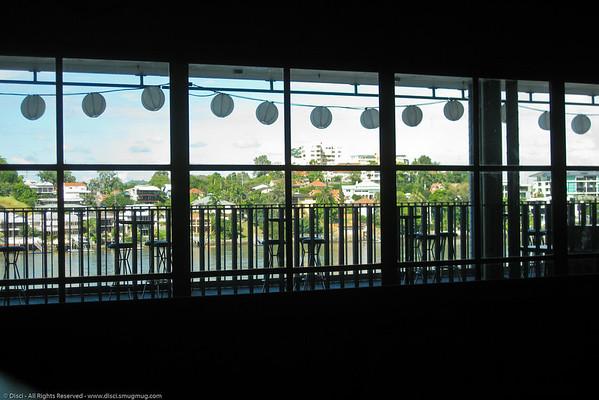 Brisbane Powerhouse (theatres & galleries), New Farm, Brisbane, Queensland, Australia; 11 May 2010.