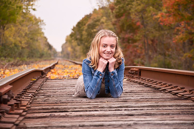 Price senior session