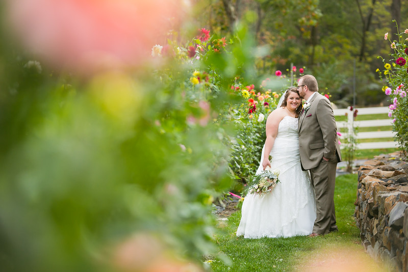 Brittany+Mike Wedding