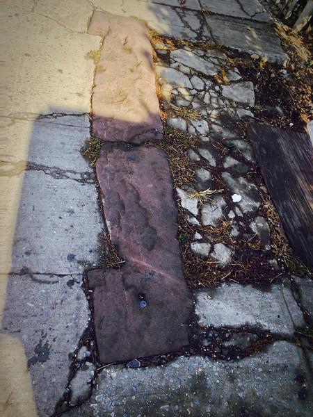Brownstone Remnant