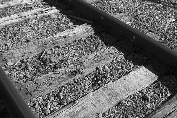 Texture tracks