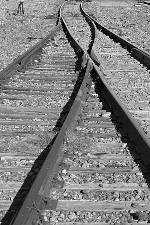 Line Tracks