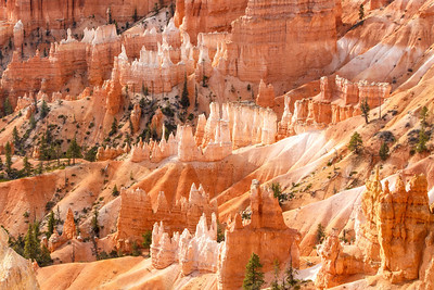 Hoodoos at Bryce Canyon 2